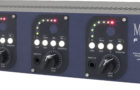 Manley Introduces FORCE, Their New 4-Channel Microphone Preamp