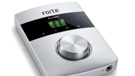 Focusrite Forte Interface