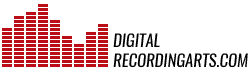 Digital Recording Arts