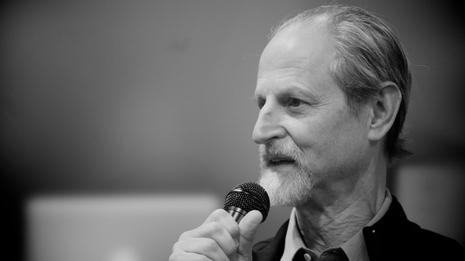 Eddie Kramer Speaking